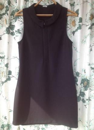 Платье с воротничком pimkie