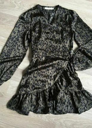 Невероятно класное платье!