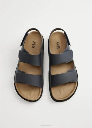 Мужские сандали zaza