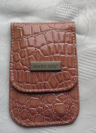 Mary kay чехол