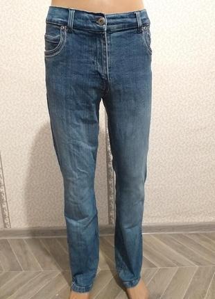 Стрейчевые, женские,  джинсы. (5588)