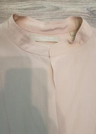 Блуза шелковая marc o polo
