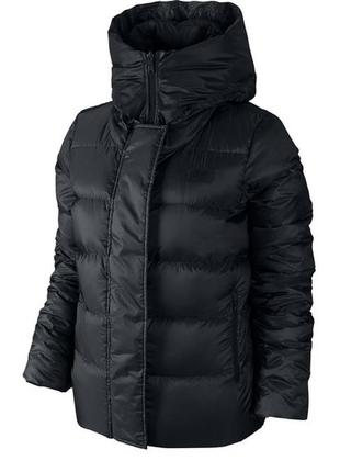 Nike jacket, s,m,l,xl. оригинал! куртка, пуховик