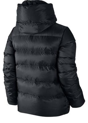 Nike jacket, s,m,l,xl. оригинал! куртка, пуховик2