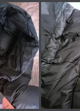 Nike jacket, s,m,l,xl. оригинал! куртка, пуховик4