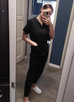 Хірургічний костюм / хирургический костюм
