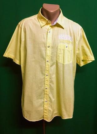 Стильная рубашка charles vogele