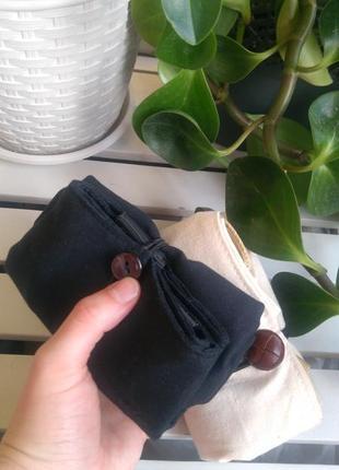 Чорний шопер,екосумка,женская сумка