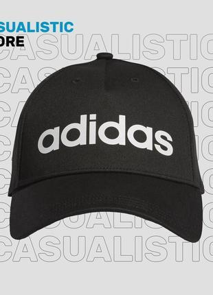 Кепка adidas linear logo