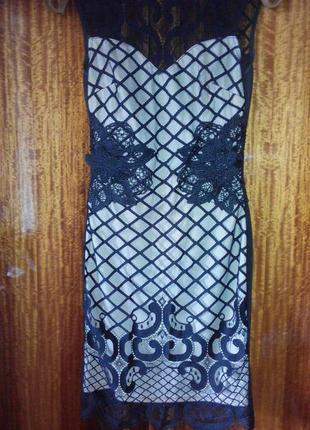 Next lipsy платье вечернее