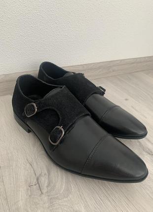 Мужские туфли asos
