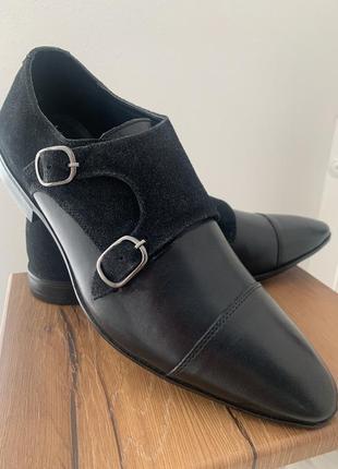 Мужские туфли asos2 фото