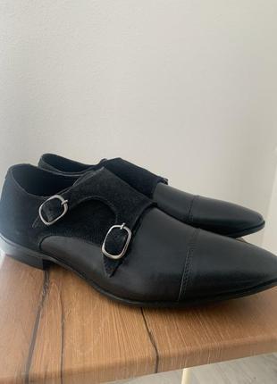 Мужские туфли asos3 фото