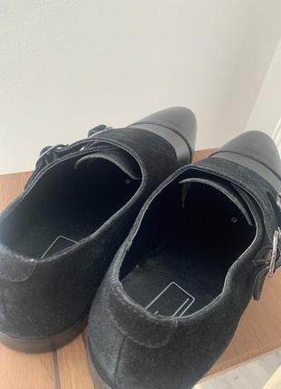 Мужские туфли asos5 фото