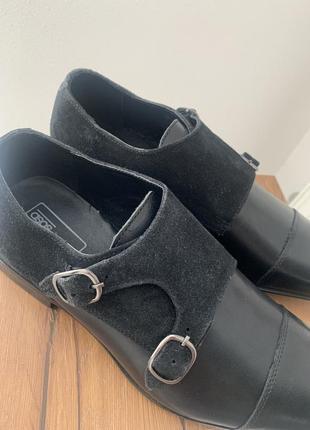Мужские туфли asos4 фото