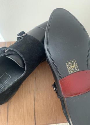 Мужские туфли asos6 фото