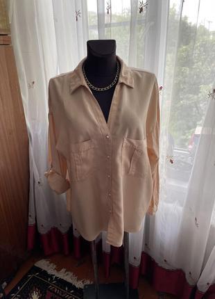 Блузка от zara