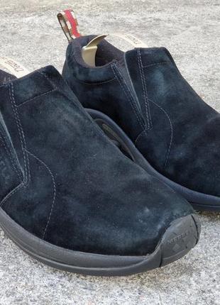 Оригинальные туфли merrell jungle moc
