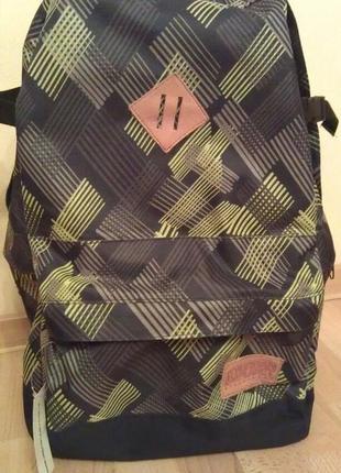 Купить рюкзак производства украина generator rex.рюкзак школьный