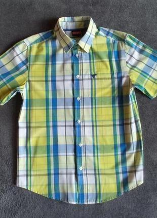 Рубашка wrangler 14-16 лет