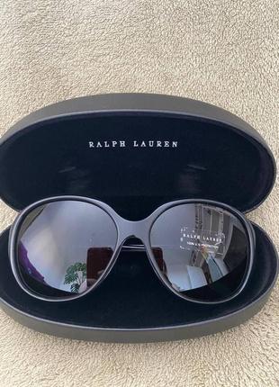 Сонцезахисні окуляри ralph lauren, оригінал / солнцезащитные очки