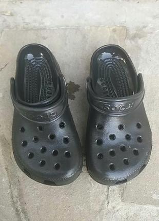 Крокси crocs
