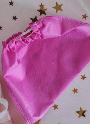 Мешок для вытяжки маникюрной для ногтей