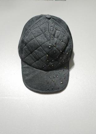 Бейсболка кепка немецкого бренда  accessoires by c&a  европа оригинал