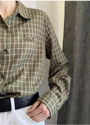 Рубашка jack wolfskin (оригинал)
