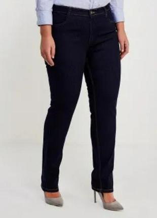 Denim co джинсы большой размер