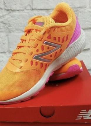 New balance fuel core agility женские кроссовки