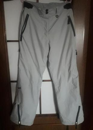 Классные штаны сноуборд лыжные