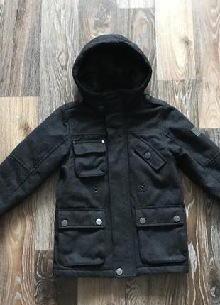 Куртка next р.5 лет
