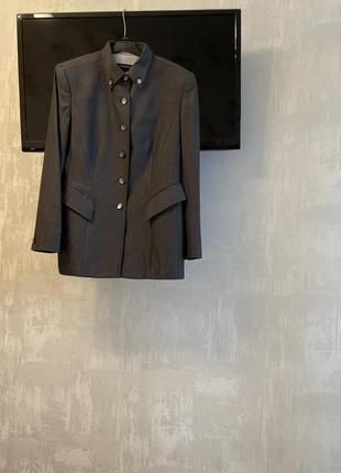 Пиджак escada2 фото