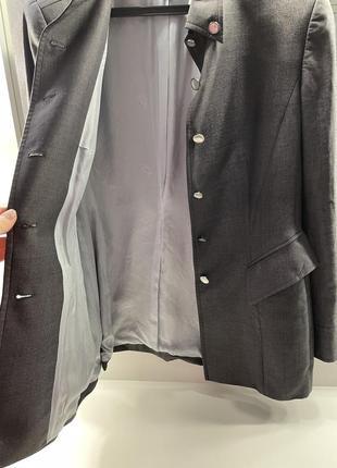 Пиджак escada3 фото