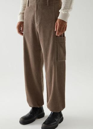 🏷 брюки cos