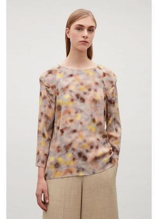 Блуза cos