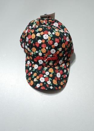 Бейсболка кепка немецкого бренда  clockhouse by c&a  европа оригинал