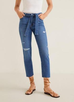 Штани джинси розмір виробника 40/л,нові з біркою, не сток 👖👚