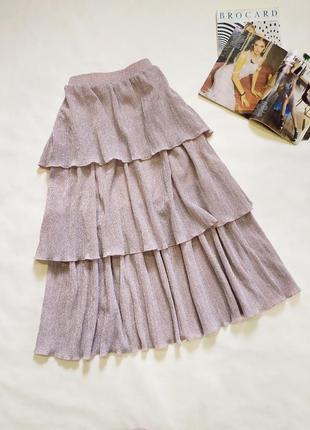 Мега крутая юбка 🔥