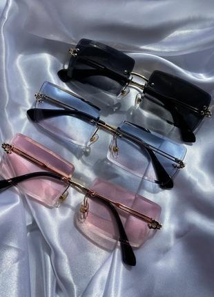 Солнцезащитные очки окуляри сонцезахисні3 фото