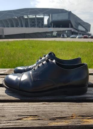 Туфлі prada оригінал з європи