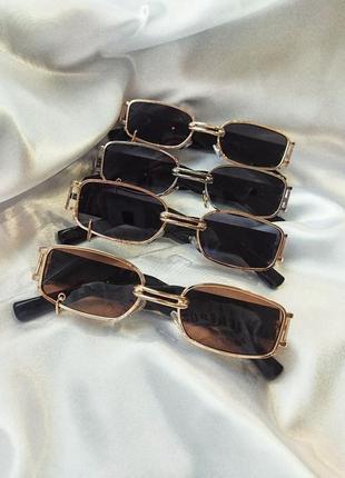 Солнцезащитные очки окуляри сонцезахисні2 фото