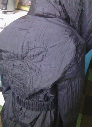 Куртка max mara р.s