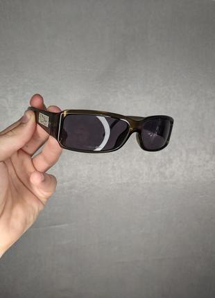 Винтажные очки christian dior