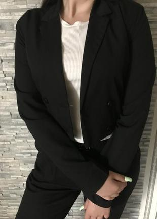 Укоротчений піджак,піджак