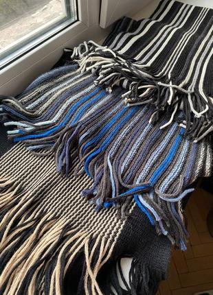 Продам шарфы б/у