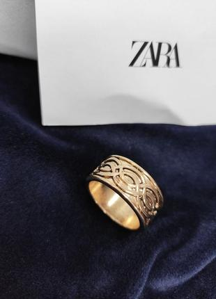 Бижутерия от  zara / кольцо