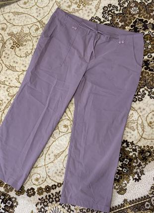 Брюки ,летние брюки ,лёгкие брюки ,брюки батальный размер