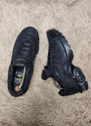 Оригинальные кроссовки nike air max plus